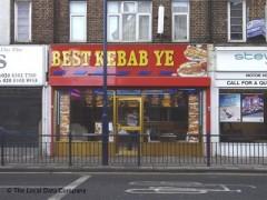 Best Kebab Ye 139 Bellegrove Road Welling Fast Food