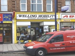 Welling Mobility image