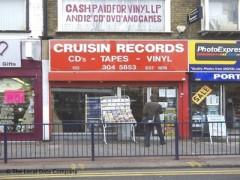 Cruisin Records image