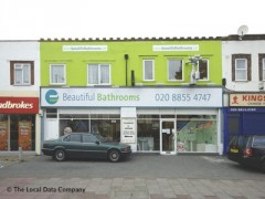 Beautiful Bathrooms Welling beautiful bathrooms, 76-78 upper wickham lane, welling - bathroom