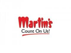Martin's image