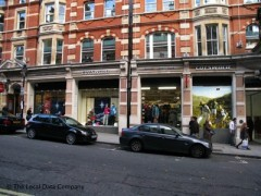 Cotswold Outdoor, exterior picture