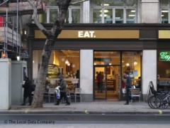 Eat, exterior picture