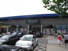 Desire By Debenhams, exterior picture