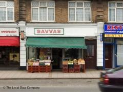 Savvas image