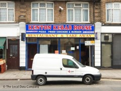 Kenton Kebab House, exterior picture