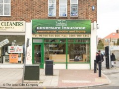 Coversure Insurance image
