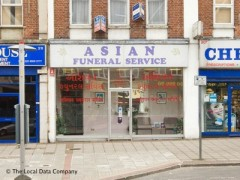 Asian Funeral Services image
