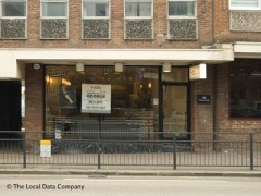 Hob Salons 30 Church Road Stanmore Hairdressers