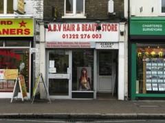 A B V Hair & Beauty Store image