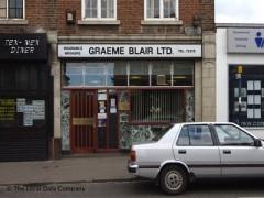 Graeme Blair image