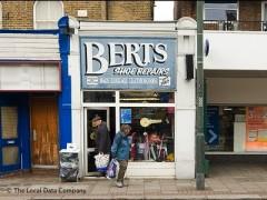 Berts Shoe Repairs image