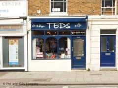 Teds, exterior picture