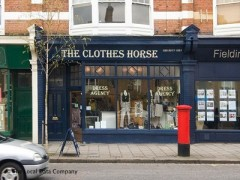 The Clothes Horse image
