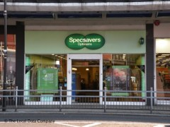 Specsavers Hearcare image