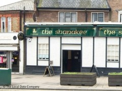 The Shanakee, exterior picture