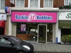 Baskin Robbins image