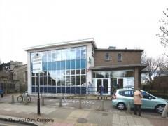 Church End Library, 24 Hendon Lane, London - Libraries near