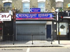 Moonlight Kebab, exterior picture