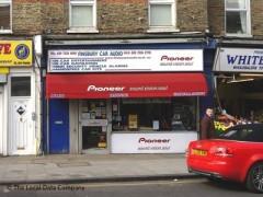 Finsbury Car Audio image
