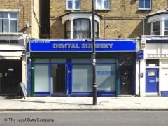 Dental Surgery 82 Stroud Green Road London Dentists
