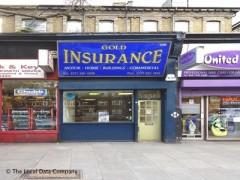 Gold Insurance image