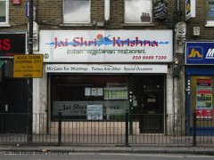 Jai Shri Krishna, 10 Turnpike Lane, Hornsey, London, N8 0PT