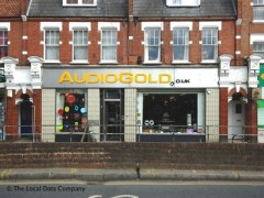 Audiogold image
