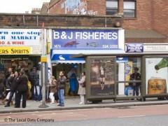 B & J Fisheries image