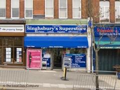 Singhsbury's Superstore image
