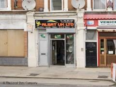 Alsat UK image
