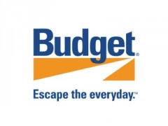 Budget Rent A Car, exterior picture