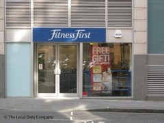 Fitness First image