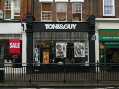 Toni & Guy image