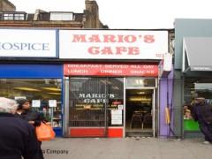 Mario's Cafe image