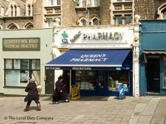 Queens Pharmacy image