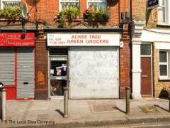 Ackee Tree Greengrocers image