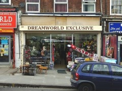 Dreamworld Exclusive, exterior picture
