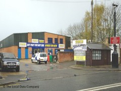 Euro Car Parts Guildford Street Chertsey Car Accessories Parts
