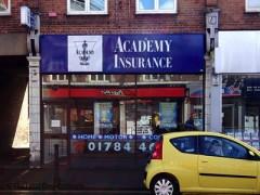 Academy Insurance image