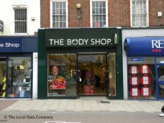 The Body Shop image