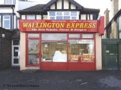 Wallington Express 119 Stafford Road Wallington Take