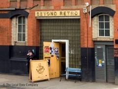 Beyond Retro image
