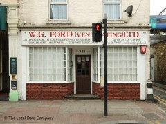 W G Ford image