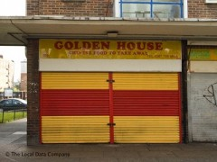 Golden House image