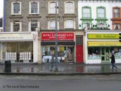 Afri London image