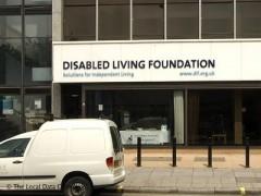 Disabled Living Foundation image
