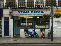 Star Pizza image