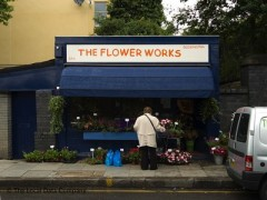 The Flower Works image