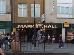 Camden Market Hall image